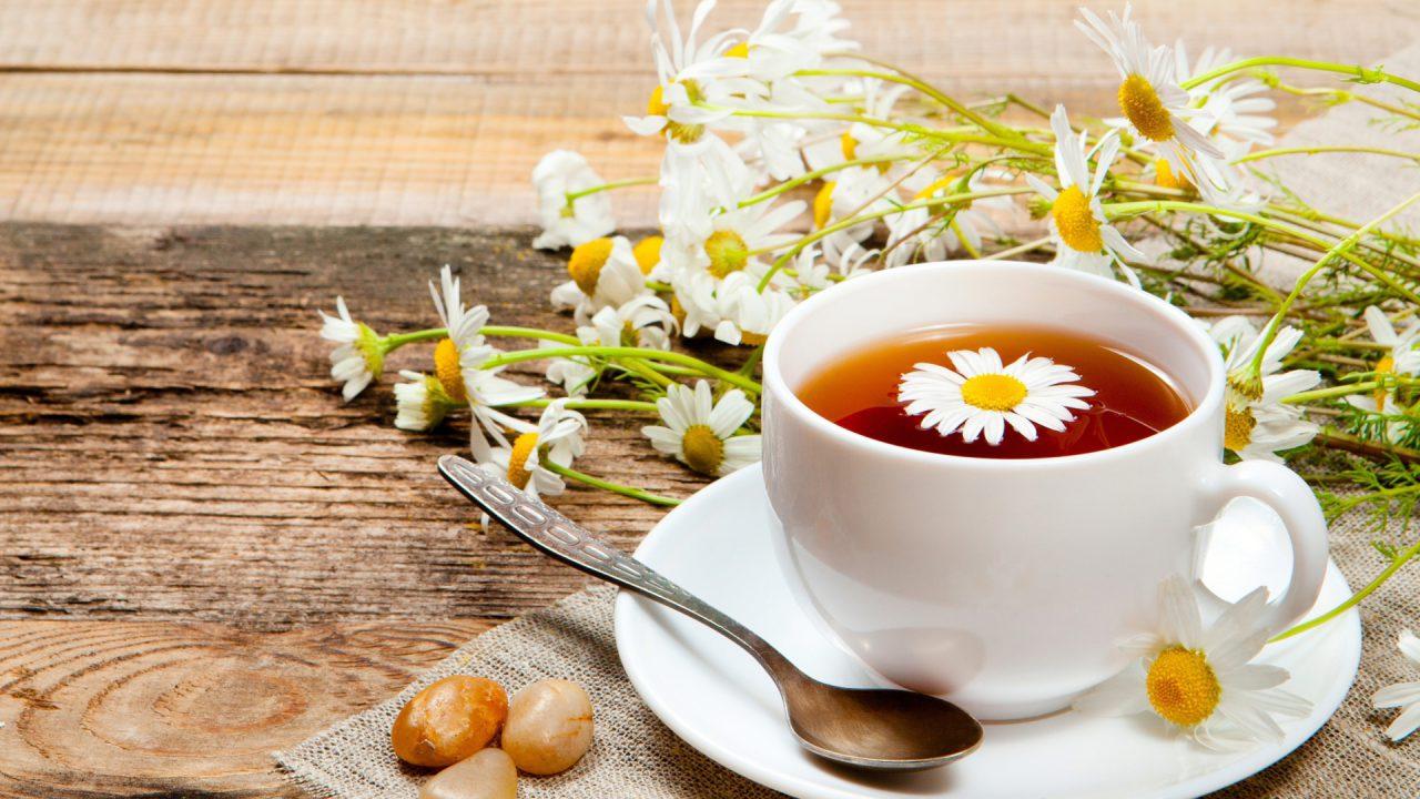 прикосновения, зарпетные можно пить чай с ромашки этих