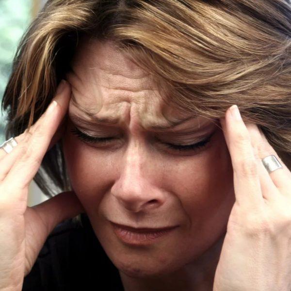 Бессонница при климаксе нарушение сна в менопаузе