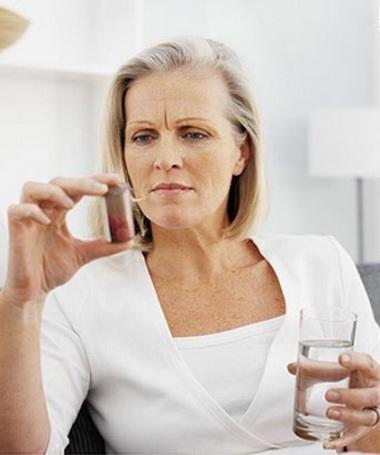 Травяные сборы при климаксе с эстрогенами