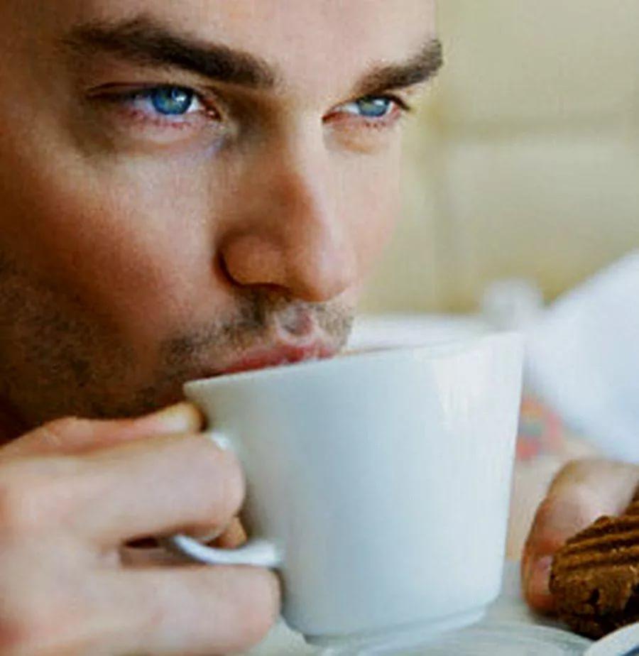 вред черного чая для мужчин