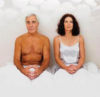 Мужской климакс или андропауза: симптомы, диагностика и лечение