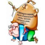 Отзывы о лечении гипертонии