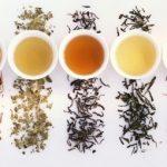Сколько в чае, где чай