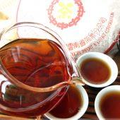 Откуда чай